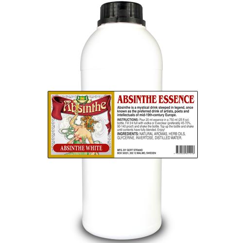 absintglas